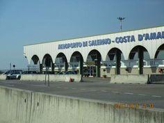 """L'aeroporto di Pontecagnano e i 2 milioni di Euro """"scommessi"""" da Pittella"""
