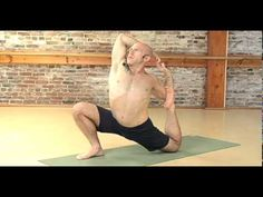 Yoga with Les (30 minutes)
