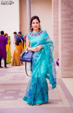 Searching for the best Designer Saree also products like Classic Saree and Elegant Design Sari Blouse in which case Click VISIT above for more options Discover thousands of images about Latest Elegant Designer Indian Saree Click VISIT link for Fancy blous Saree Blouse Neck Designs, Fancy Blouse Designs, Bridal Blouse Designs, Stylish Blouse Design, Saree Blouse Patterns, Best Designer Sarees, Designer Wear, Mary Janes, Modern Saree