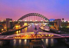 Newcastle - upon - Tyne UK
