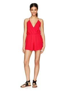 30 Sexy Rompers You'll Wear All Summer Long