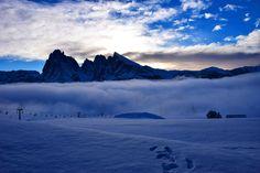 #Good#morning#adlermountainlodge#adlersparesorts#snow#skiday#dolomiten#unesco#heritage#fotoerick