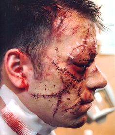 Appliance Special Effects Makeup