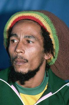 Robert Nesta Bob Marley