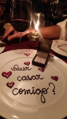 🌟🌱Romantic Surprise for her? - 🌟🌱Romantic Surprise for her? True Love,tell me im beautiful,just thoughts, - Wedding Proposals, Marriage Proposals, Romantic Dates, Romantic Dinners, Romantic Ideas, Romantic Surprise, Love Couple, Couple Stuff, Marry Me