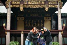 Visiting China with Kids | Mandarin Journeys China