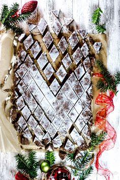 Heute gibt es einen weihnachtlichen Klassiker: Magenbrot. Ähnlich wie Lebkuchen versüßt er uns jedes Jahr den Weihnachtsmarktbesuch.