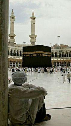 Phylacteries is proof Jeremiah new covenant is Islam not Christianity - Khug or Kheg - Circumbulation Islamic Images, Islamic Pictures, Islamic Art, Mecca Madinah, Mecca Masjid, Islamic Wallpaper Hd, Mecca Wallpaper, Masjid Al Haram, Alhamdulillah