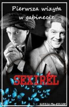 ♥PIERWSZA WIZYTA W GABINECIE - SEXIREL♥ - ROZDZIAŁ 1 #wattpad #romans