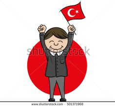 29 October Cumhuriyet Bayrami, Republic Day Turkey