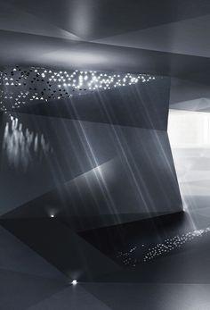 IT Incubators / Symbiosis Designs LTD - light