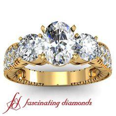 Engagement Ring No Stone 29
