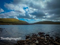 Northern Ireland Photography Spelga Dam by ThinkBigImages on Etsy