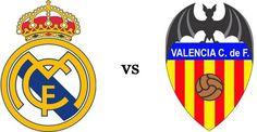Watch Real Madrid vs Valencia - LaLiga Santander 2017 - live stream free on 29-Apr-2017.