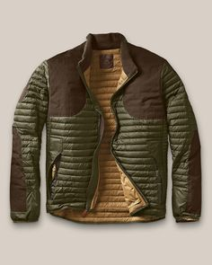 Eddie Bauer Down Field Jacket 2013 OTC Holiday Style Guide  Modern Classics eacc66997f
