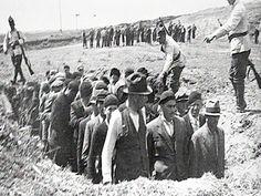 Allemagne, L'horreur des Einsatzgruppen, les commandos de la Shoah.