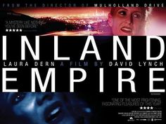IINLAND EMPIRE. #DavidLynch