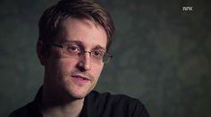 Edward Snowden crea cuenta en Twitter y logra más de 1 millón de seguidores en tres días