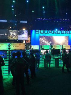 Square Enix at E3 (2016)