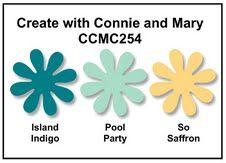 Debbies Designs: CCMC254!