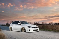 subaru impreza wrx 2013 racing parts - Recherche Google