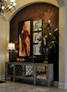 home remodeling improvement idea - alcoves | alcove