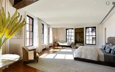 First Lavish Puck Penthouse To Hit The Market Wants $21M - Holy Puck - Curbed NY
