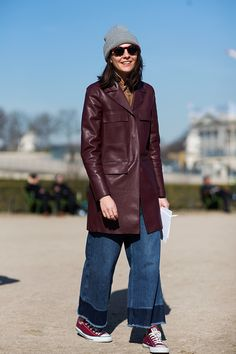 On the Street….Les Tuileries, Paris