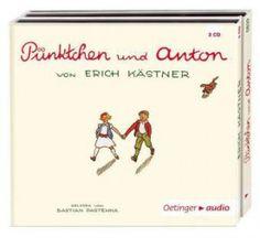 Bastian Pastewka liest Kästner - eine Wonne für die Ohren.