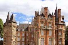 Chateau de Combreux - Loiret