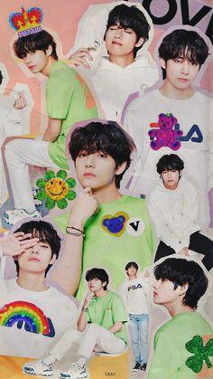 V Bts Cute, Jungkook Cute, Jimin, Kim Namjoon, Kim Taehyung, Seokjin, Taehyung Gucci, Foto Bts, Daegu