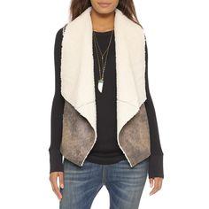Rank & Style - BB Dakota Dobry Vest #rankandstyle