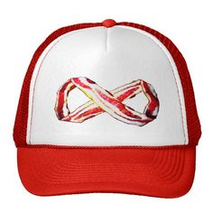 Infinite BACON! Hats