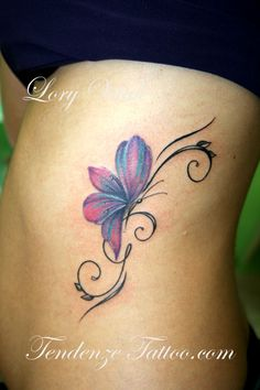 Image detail for -farfalla tattoo, farfalle tatuaggi, butterfly tattoo, disegni farfalle ...