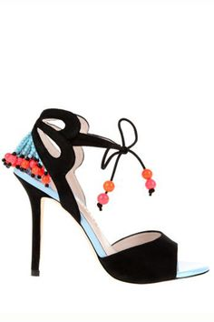 Seriously considering emptying the bank for these shoes.