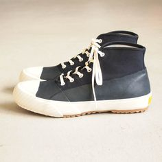 GS Rain Shoes by MoonStar x STUSSY Livin' GENERAL STORE