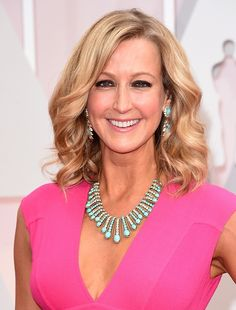 Lara Spencer, Oscars 2015