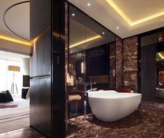 Отель Four Seasons в Гуанджоу