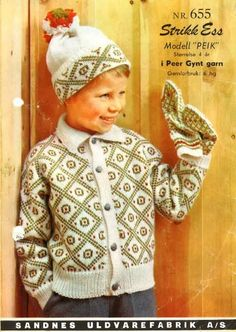 Peik 655 S Colour Combinations, Knitting For Kids, Christmas Sweaters, Knitwear, Diy And Crafts, Knitting Patterns, Handmade, Color, Fashion