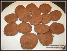 Uk Recipes, Raw Food Recipes, Snack Recipes, Snacks, Vegan Chocolate Cookies, Food Now, Raw Vegan, December, Website