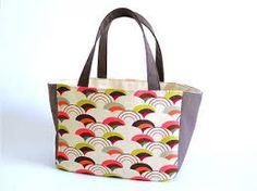 sewing patterns bag - Google Search