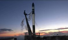 Launch of Electron Rocket From New Zealand Postponed Over - Developer - The Pakistan Post Uk Companies, Innovative Companies, Geo Tv, 25 March, Cryptocurrency News, Health And Safety, Spy, More Fun, New Zealand