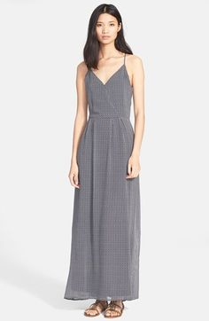 Joie 'Ouida' Print Dress available at #Nordstrom