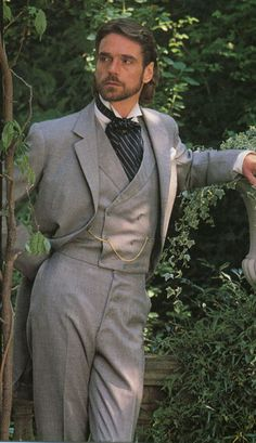 Jeremy Irons <3 <3 <3 <3 <3