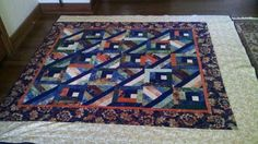 a quilt for my sister