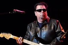 lefty musician Cesar Rosas, happy birthday (26th)