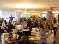 Dance sensation Harlem Shake takes over Internet