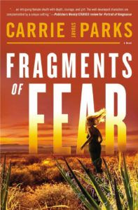 """Read """"Fragments of Fear"""" by Carrie Stuart Parks available from Rakuten Kobo. FBI-certified forensic artist Carrie Stuart Parks infuses her real-life expertise into her award-winning suspense novels. Frank Peretti, Forensic Artist, Fear Book, Memory Words, Great Books, Thriller, Novels, This Book, Author"""