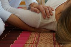 Kennt ihr Nuad? Pilates, Massage, Stress, Elementary Education, Acupressure, Stretching, Metabolism, Pop Pilates, Psychological Stress