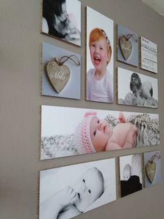 Een enige Ogu! In onze shop ontworpen met mooie foto's gecombineerd met leuke spreuken! #myogu #newborn